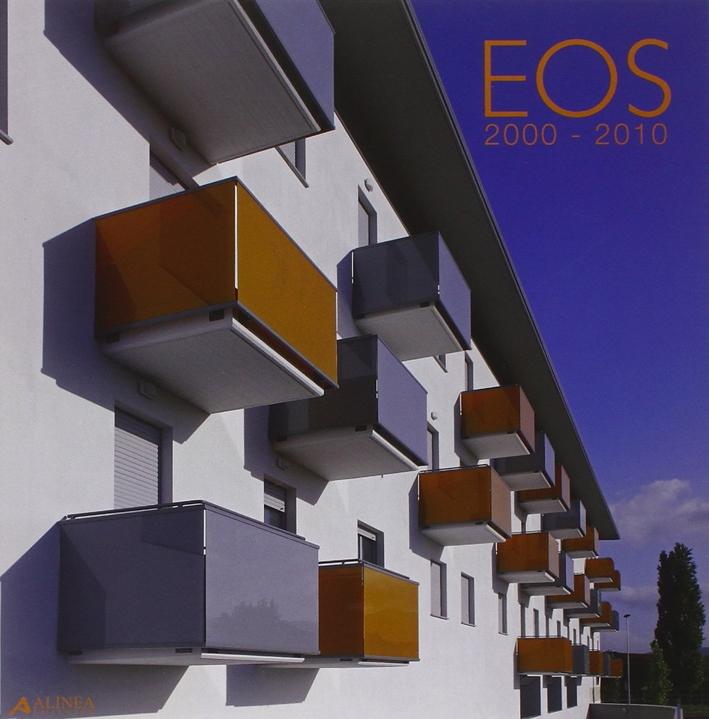 EOS Consulting. 2000-2010