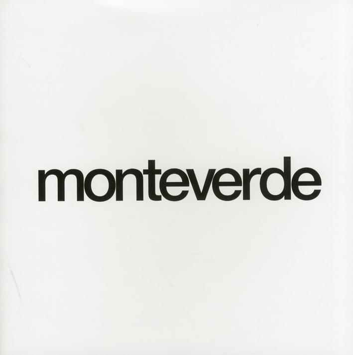 Piero Monteverde. Retrospettiva