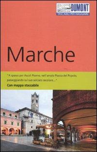 Marche. Con mappa