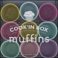 Muffin. Cook'in box. Con gadget
