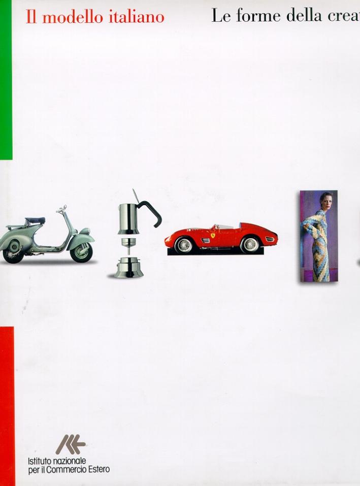 Il modello italiano. Le forme della creatività