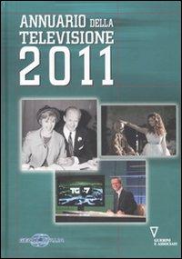 Annuario della televisione 2011