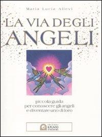 La via degli angeli. Piccola guida per conoscere gli angeli e diventare uno di loro.