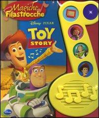 Toy story. Ediz. illustrata