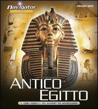 Antico Egitto.