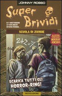 Scuola di zombie