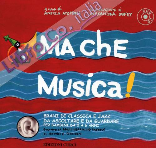 Ma che musica! Con CD Audio. Vol. 1