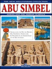 Abu Simbel, Assuan e i Templi delle Nubia. [English Ed.]