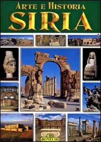 Siria. [Spanish Ed.]