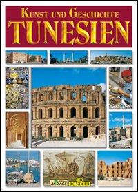 Tunisia. [German Ed.].