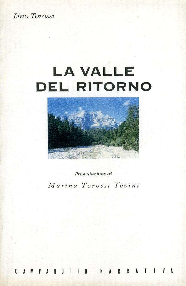 La valle del ritorno