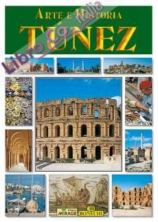 Tunisia. [Spanish edition]
