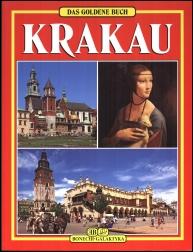 Cracovia. Ediz. tedesca