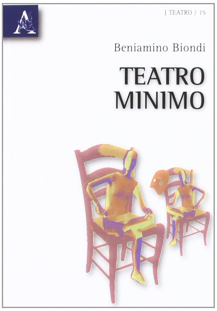 Teatro minimo