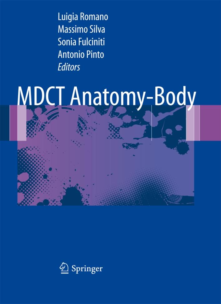 MDCT Anatomy-body