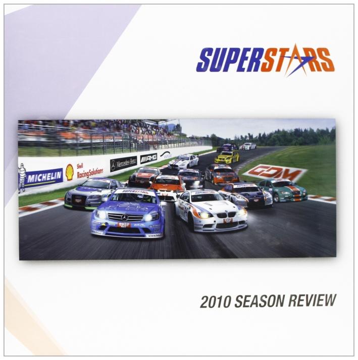 Superstars. 2010 Season Review