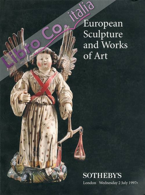 European Sculpture and Works of Art