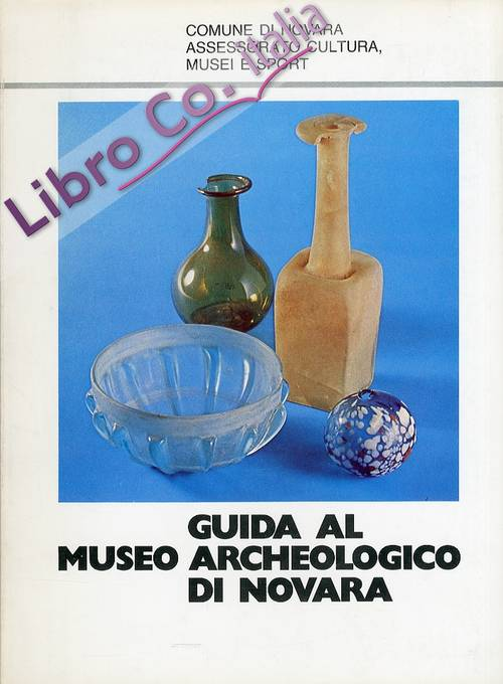 Guida al Museo Archeologico di Novara