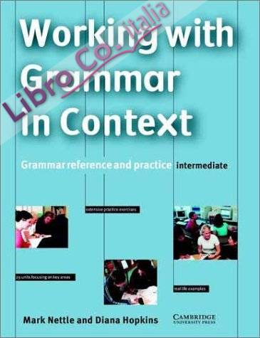 Developing Grammar in Context Intermediate without answers