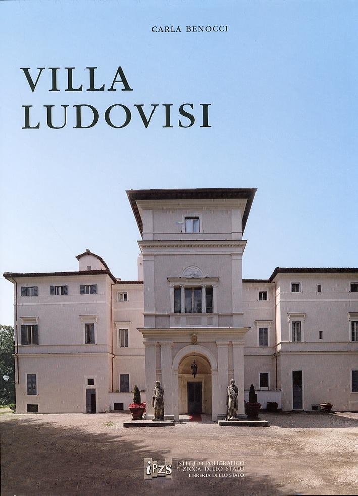 Villa Ludovisi