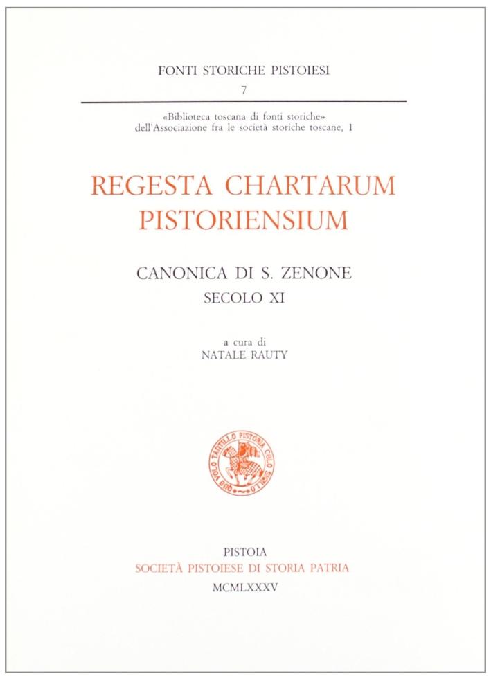 Canonica di San Zenone (secolo XII)