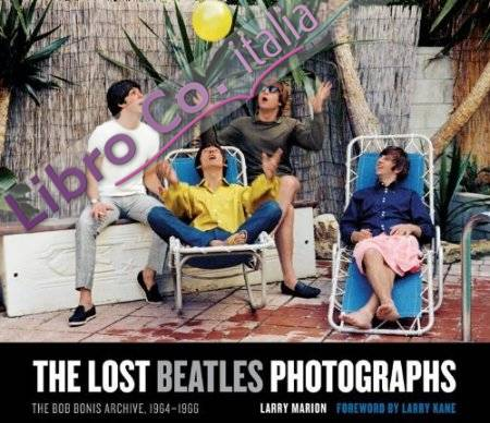 Lost Beatles Photographs