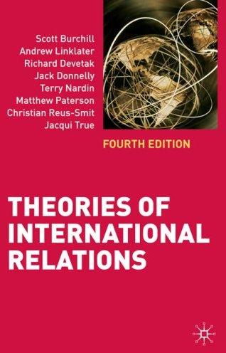 Theories of International Relations.