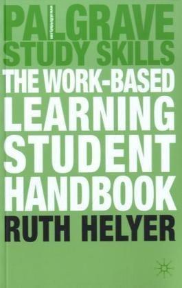 Work-Based Learning Student Handbook.