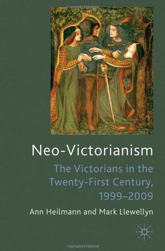 Neo-Victorianism.