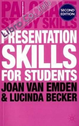 Presentation Skills for Students.