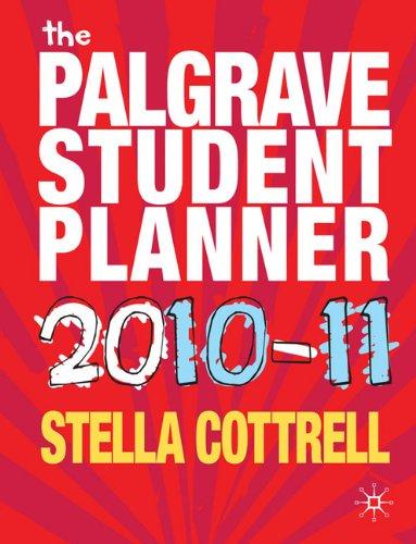 Palgrave Student Planner
