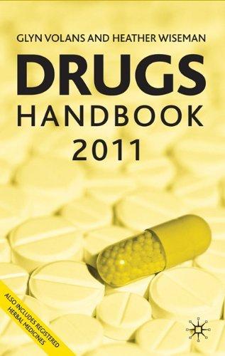 Drugs Handbook