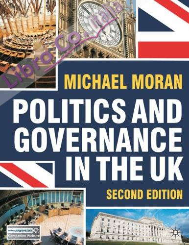 Politics and Governance in the UK.