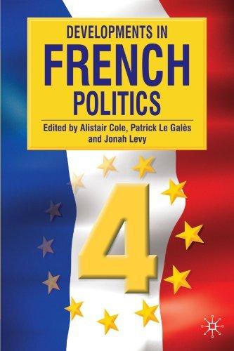 Developments in French Politics 4