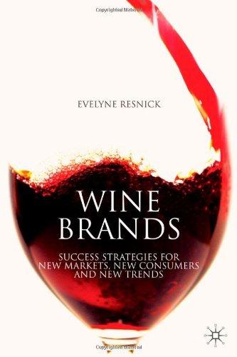 Wine Brands.