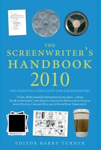 Screenwriter's Handbook.