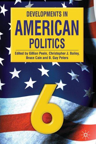 Developments in American Politics 6.