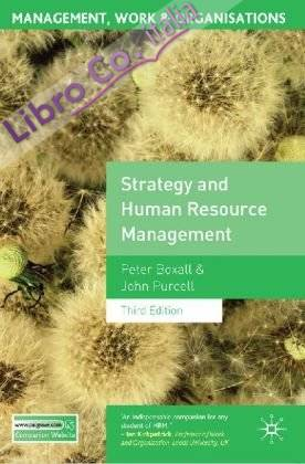 Strategy and Human Resource Management.
