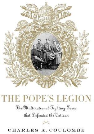 Pope's Legion.