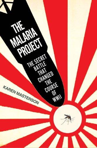 Malaria Project.