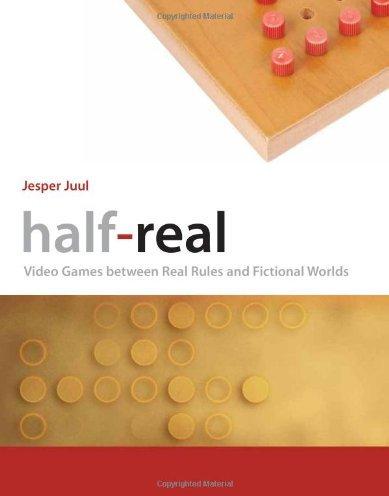 Half--Real