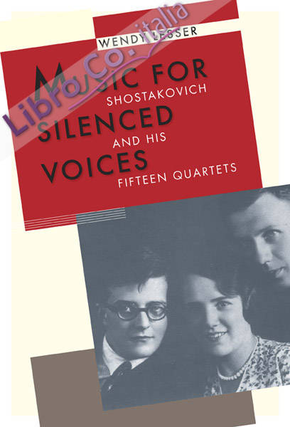 Music for Silenced Voices.