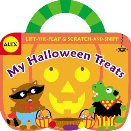 My Hallowe'en Treats