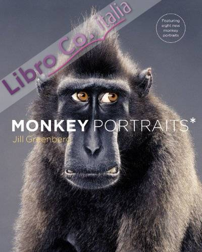 Monkey Portraits.