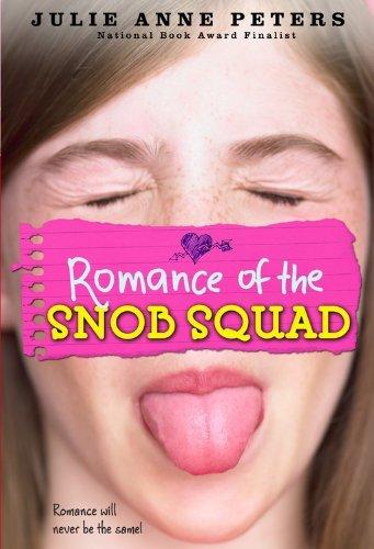 Romance of the Snob Squad.