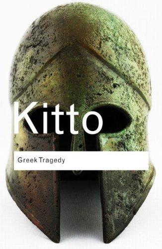 Greek Tragedy.