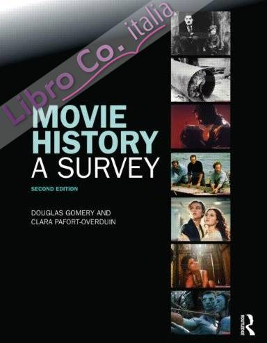 Movie History: A Survey.
