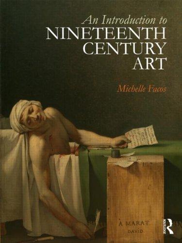 Introduction to Nineteenth Century Art.