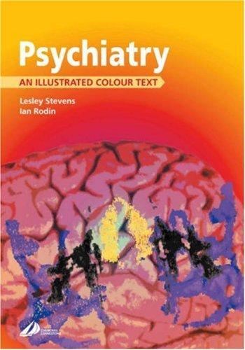 Psychiatry.