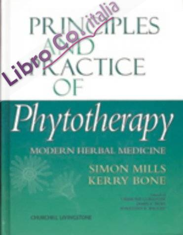 Principles and Practice of Phytotherapy.
